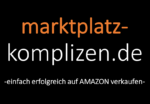 Marktplatz Komplizen - Agentur für Amazon Sales Content, SEO und AMS Marketing
